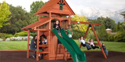 Age-Appropriate Play Sets for Your Child, Urbandale, Iowa