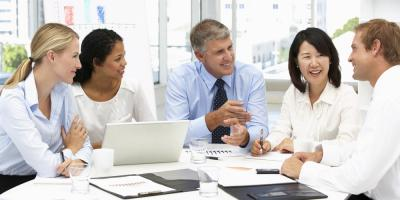 5 Ways to Help Young Professionals Evolve Into Leaders & Innovators, Huntington, New York