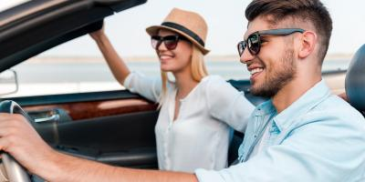 Does Your Car Insurance Really Drop at Age 25?, Cookeville, Tennessee
