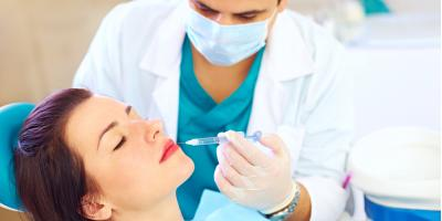 How Your OB-GYN Can Help With Skin Enhancement, Grand Island, Nebraska