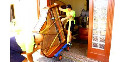 Montgomery Moving & Piano on How to Reduce Stress During a Move, Green, Ohio