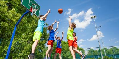 3 Reasons Playing Sports Is Essential for Kids, St. Charles, Missouri
