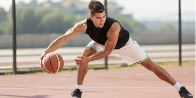 3 Workout Tips for Teen Athletes, St. Charles, Missouri