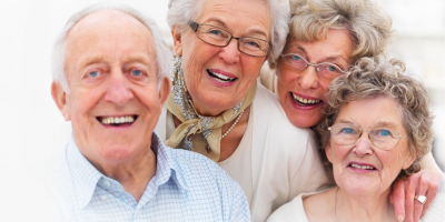 Montgomery Dentist Shares Oral Health Care Tips for Seniors, Montgomery, Ohio