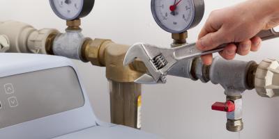 3 Incredible Benefits of Having a Water Softener, Waynesboro, Virginia