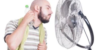 Air Conditioning Contractor Shares 3 Ways to Determine if You Need a New System , Waynesboro, Virginia