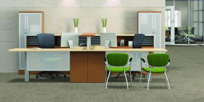 Office Furniture Tips: 3 Incredible Benefits of Open Plan Offices, Rahway, New Jersey