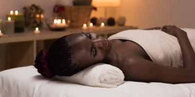 Do's & Don'ts of Getting a Massage, Shawano, Wisconsin