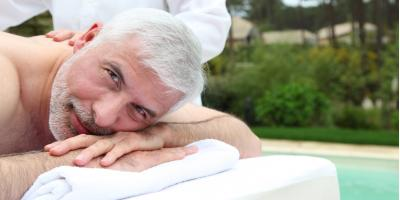 3 Ways Massage Can Help With Aging, Shawano, Wisconsin
