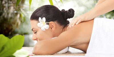 4 Reasons a Massage Is the Perfect Valentine's Day Gift, Shawano, Wisconsin