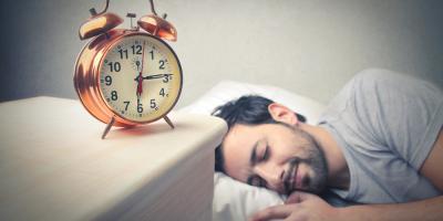 5 Benefits of Getting Better Sleep, Shawano, Wisconsin