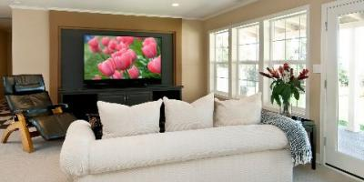 3 Reasons a Professional Should Install Your Home Theater, Ashland City, Tennessee