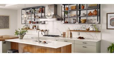 4 Steps to Getting New Countertops, Brighton, New York