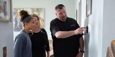 Comfort Air Solutions Is Hiring, Miamisburg, Ohio