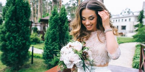 How to Achieve a Whiter, Brighter Smile Before a Wedding, Anchorage, Alaska