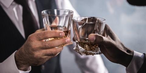 3 Huge Ways Alcohol Affects Your Oral Health, Lincoln, Nebraska
