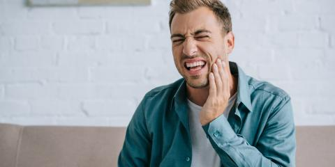3 Urgent Steps to Take When Your Tooth Is Knocked Out, Issaquah Plateau, Washington