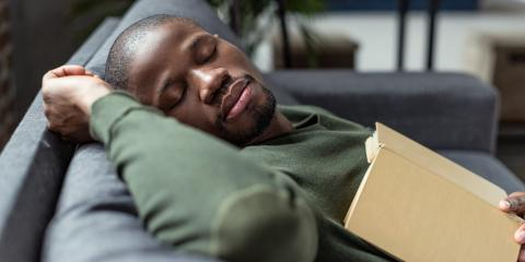 3 Big Napping Mistakes You Should Avoid, Mason, Ohio