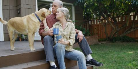 Top 4 Senior Care Tips to Prevent Falls at Home, St. Louis, Missouri