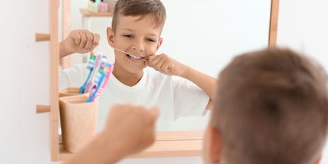 3 Fun Ways to Get Your Kids to Love Flossing, New Britain, Connecticut