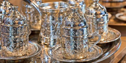 3 Important Tips on Caring for Your Antique Silver, Brighton, New York