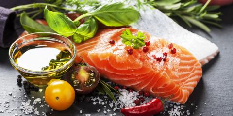 Top 4 Foods Dentists Recommend Eating More Of, Wasilla, Alaska