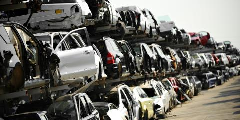 5 Used Car Parts That Can Be Recycled, Barkhamsted, Connecticut