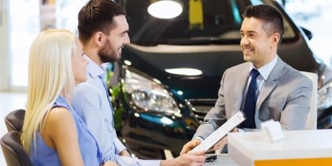 4 Used Car Dealer Myths , Elizabeth, New Jersey