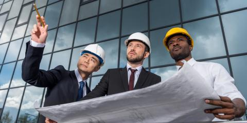 Commercial Inspection Experts Explain Why Experience Is Critical for Successful Building Projects, West Chester, Ohio