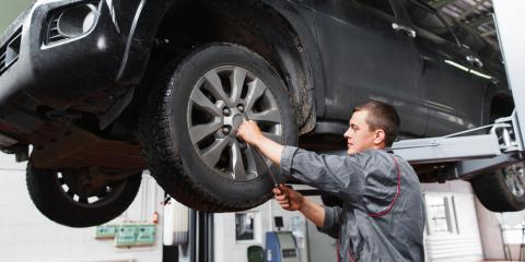 4 Reasons Regular Tire Rotation Is Crucial, High Point, North Carolina