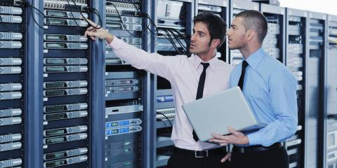 4 FAQ on Small Business IT Support - Advanced 2000