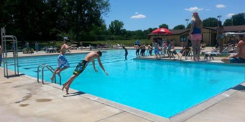 5 Benefits of Swimming Regularly, Beavercreek, Ohio