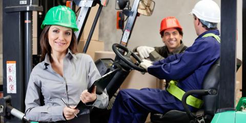 3 Benefits of a Safe Workplace, Lynbrook, New York