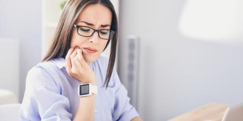 4 Potential Symptoms of Periodontal Disease, Kenai, Alaska