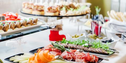 3 Reasons to Hire a Catering Service for Your Corporate Event, Brooklyn, New York