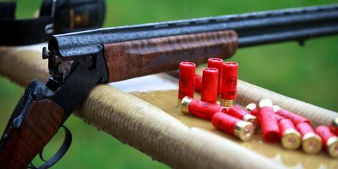 A Brief History of the Shotgun, Anchorage, Alaska