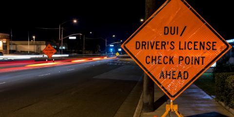 3 Details All Motorists Should Know About Alaska's DUI Laws, Fairbanks, Alaska