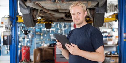 Auto Repair Shop Explains Transmissions, Fort Worth, Texas