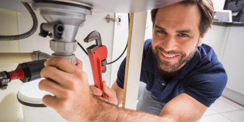 3 Signs You Need Emergency Plumbing Work, Beatrice, Nebraska