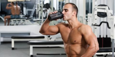 3 Benefits of Using Meal Replacement Shakes for Weight Management, Fox, Missouri