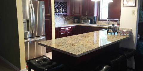 A Guide to Quartz & Quartzite Countertops, Honolulu, Hawaii