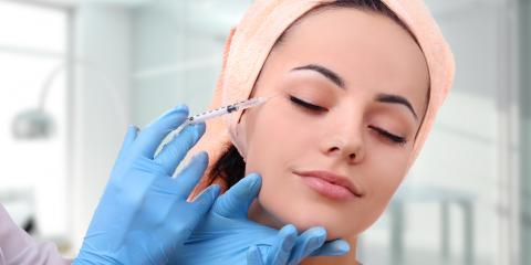 What You Need to Know About Dermal Fillers, Milford city, Connecticut