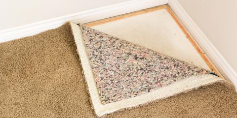 What Is Carpet Backing?, Chatsworth, Georgia