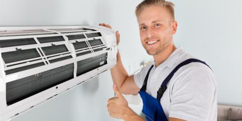 HVAC Expert Explains How Your Home's Air Conditioning System Works, Brooklyn, New York