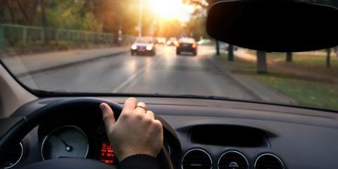 4 Reasons to Contact an Auto Window Repair Team, Cottonport, Louisiana