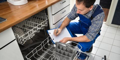5 Signs You Need a New Dishwasher, St. Louis, Missouri