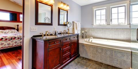 4 Ways to Spruce Up Your Bathroom Mirror, Spring Valley, New York