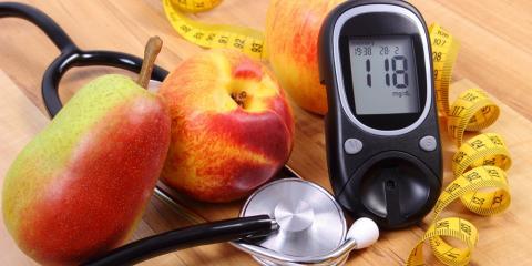 How to Avoid Diabetic Illness, Russellville, Arkansas