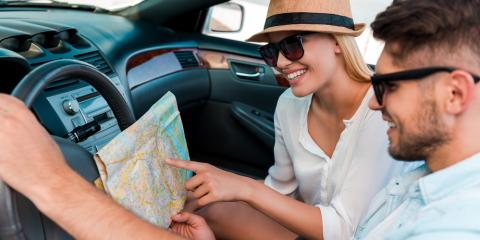 Have an Overactive Bladder? 3 Tips for Traveling This Summer, High Point, North Carolina