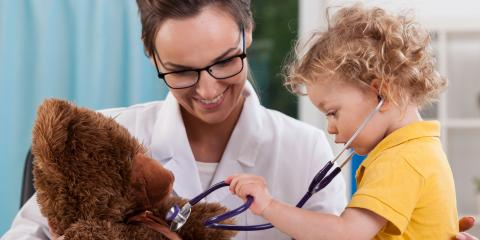 4 Safety Tips for Pediatric Nurses, Suffern, New York
